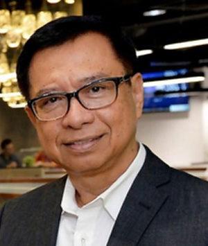 Dr. Ahmad Magad