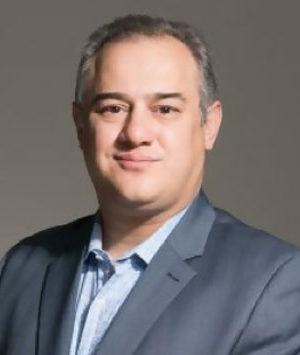 Dr. Farshad Shishehchian